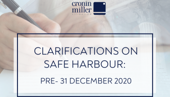 Clarifications on Safe Harbour