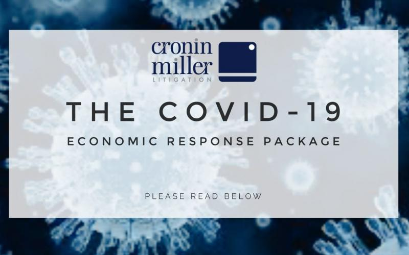 The COVID-19 Economic Response Package